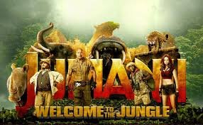 jumanji movie description film review jumanji welcome to the jungle it s not what it seems