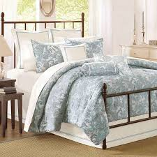 Beachy Comforters Sets 26 Best Bedding For A Beach Cottage Images On Pinterest Coastal