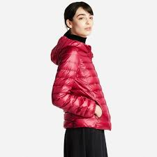 uniqlo ultra light down jacket or parka uniqlo womens down jacket fashion trends of jackets