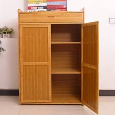 kitchen storage cabinets with doors bamboo kitchen storage cabinet storage cabinet sideboard