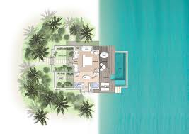 Luxury House Plans With Pools Maldives Pool Villas Pool Villas At Kuramathi