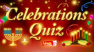 quiz time to celebrate explore awesome activities