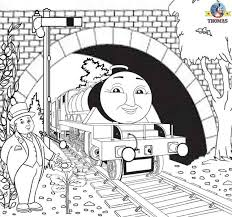 thomas coloring pages teenagers printable worksheets
