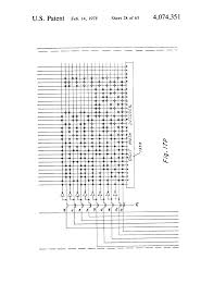 patent us4074351 variable function programmed calculator