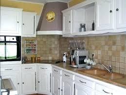 peinture cuisine bois peindre une cuisine en bois en massif cuisine massif comment