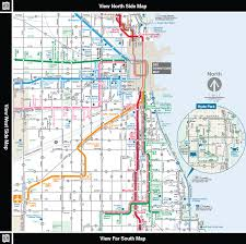 Map Of Downtown Chicago Chicago Traffic Map Chicago Area Traffic Map Chicago