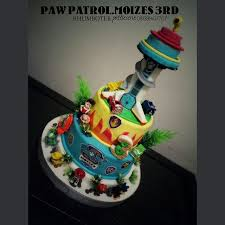 paw patrol birthday dogs instagram