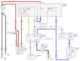 wiring diagram 2005 ford escape u2013 the wiring diagram u2013 readingrat net