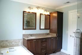 Cabinets Bathroom Vanity Linen Tower Cabinets Bathroomendearing Bathroom Vanities And Linen
