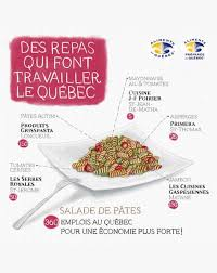 travailler en cuisine pasta salad profitable meal discover food products