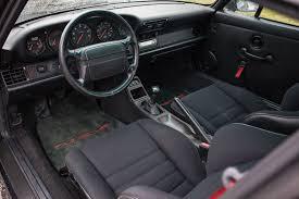 porsche rsr interior porsche 911 carrera rs 964 specs 1991 1992 autoevolution