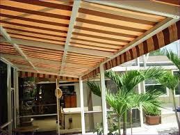 outdoor ideas slatted patio cover how to build your own patio