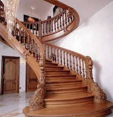 Wooden Stairs Design Lovable Wooden Staircase Design 1000 Ideas About Wooden Staircase