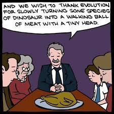 atheist thanksgiving grace har har humor