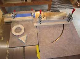 miter cuts on table saw toggle cl jig gallery