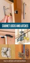 344 best kitchen projects kitchen hardware images on pinterest build something extraordinary with our large selection of quality cabinet locks and latches at rockler woodworking and hardware