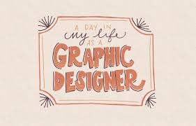 a day in my life as a graphic designer youtube