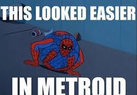 Best Spiderman Memes - 29 of the best 60s spider man memes smosh