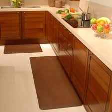 Kitchen Floor Mat Cushioned Kitchen Floor Mats Trends And Mat Pictures Trooque