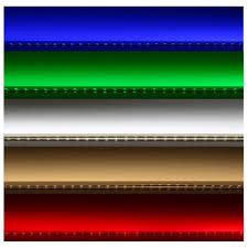 led outdoor strip lighting low profile high lumens led strip lights vdc indoor outdoor use