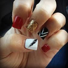 best 25 feather nails ideas on pinterest feather nail art