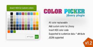 jquery color picker v2 0