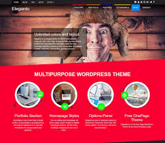55 best free themes and templates for 2018