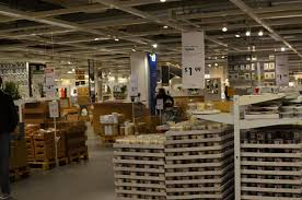 shopping ikea and ballard designs