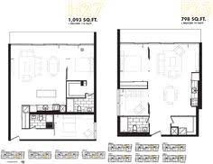 One Madison Floor Plans Take A Look At This Sample One Madison Floor Plan For An Idea Of