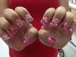 best 20 zebra nail designs ideas on pinterest zebra print nails