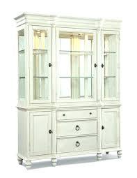 white buffet cabinet amazing white dining hutch kitchen hutches