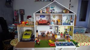 comment faire une cabane dans sa chambre une maison pour playmobils maison playmobil plume et playmobil