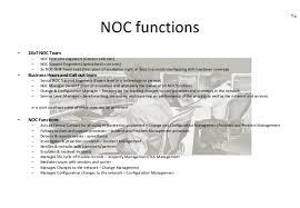 noc report template mso noc presentation