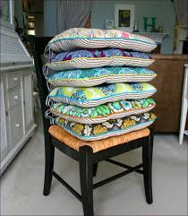 kitchen room xl chair cushions black kitchen chair cushions