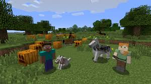 minecraft wii u edition now available to download
