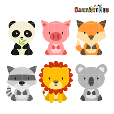 clipart of baby animals clipart collection clipart baby