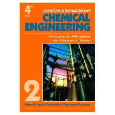 Coulson And Richardson Chemical Engineering Vol 6 Coulson And Richardson S Chemical Engineering Volume 2