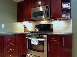 Diy Black Kitchen Cabinets Furniture Cool Diy Kitchen Cabinets Green Wall With Steinless