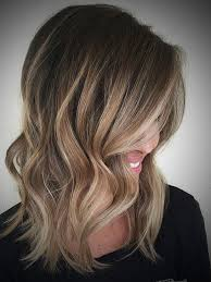 thin hair with ombre ombre hair for medium length hair medium length hairstyle for thin