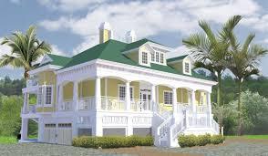 house plan montserrat sater design collection