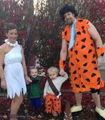 Baby Pebbles Halloween Costume Wilma Flintstone Costumes Flintstones Costume Costume