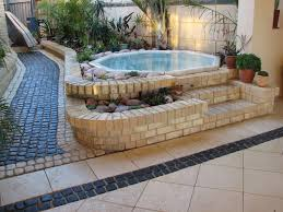 patio 48 patio paver ideas stone patio paverfirepit designs