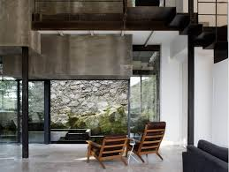 Modern Country Homes Interiors Interior Houses Designs Rooms Master Small Modern Living Rustic