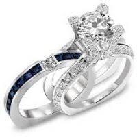 wedding set rings engagement rings wedding band sets justsingit