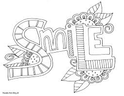 free printable swear word coloring pages free printable