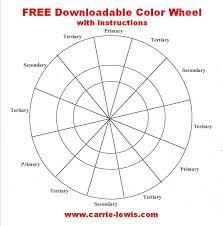 16 best color wheels images on pinterest a color blog designs