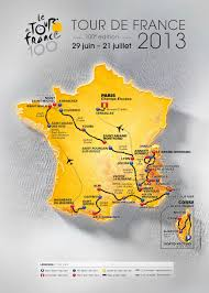 Tour De France Route Map by Le Tour De France Will Always Be In My Soul U2014 Bike Maintenance