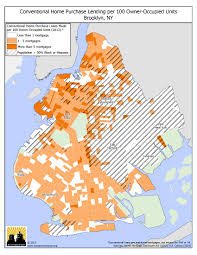 New York Neighborhood Map by Maps Archives New Economy Project
