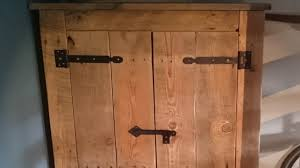 kitchen cabinets made out of pallet wood cupboard made of pallets