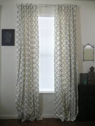 hand made custom made window curtains or drapes braemore